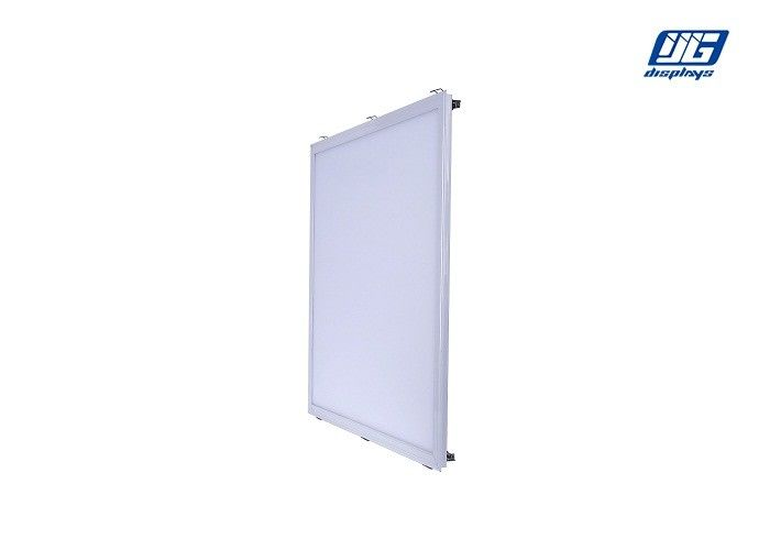 Decorative Led Ceiling Light Panel ,  LGP Edge - Lit Led Panel Lights For Home