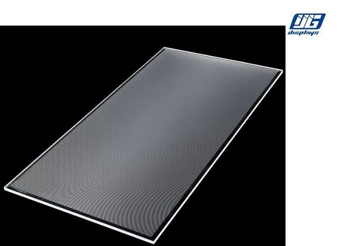 High Lighting LED Light Guide Plate 78W  Pure Led Acrylic Light Panels Cool White  sc 1 st  Snap Frame Light Box u0026 Snap Poster Frames & High Lighting LED Light Guide Plate 78W  Pure Led Acrylic Light ...
